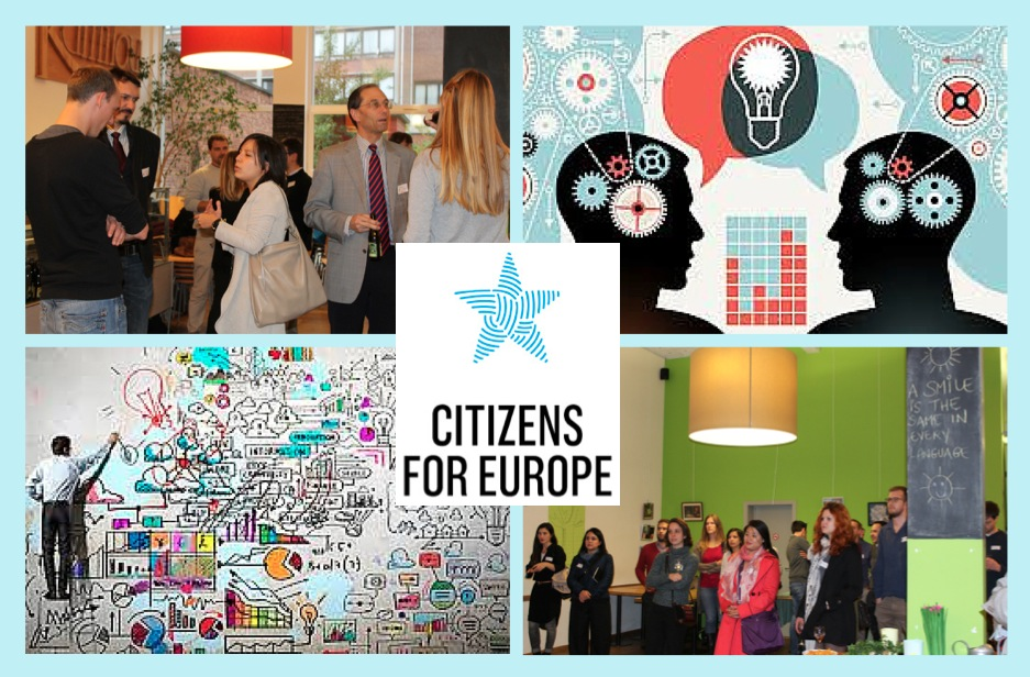 Brussels Project fair 02.03.16