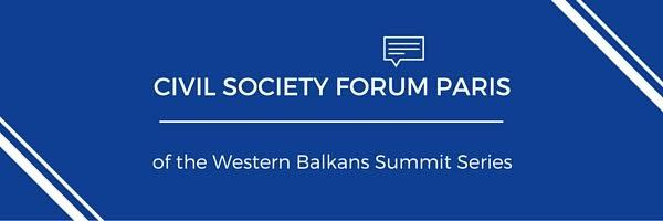 Civil Society Forum new logo