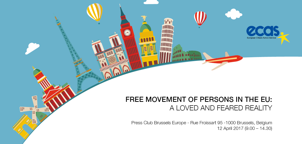 Free Movement of Persons in the EU: A Loved and Feared Reality