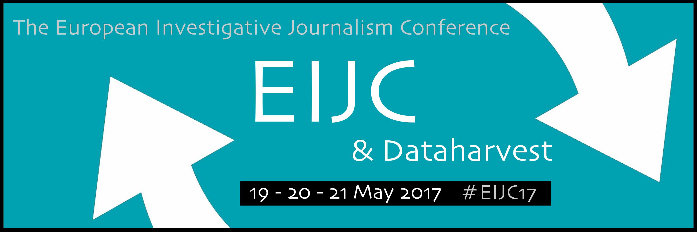 Dataharvest, the European investigative journalism conference