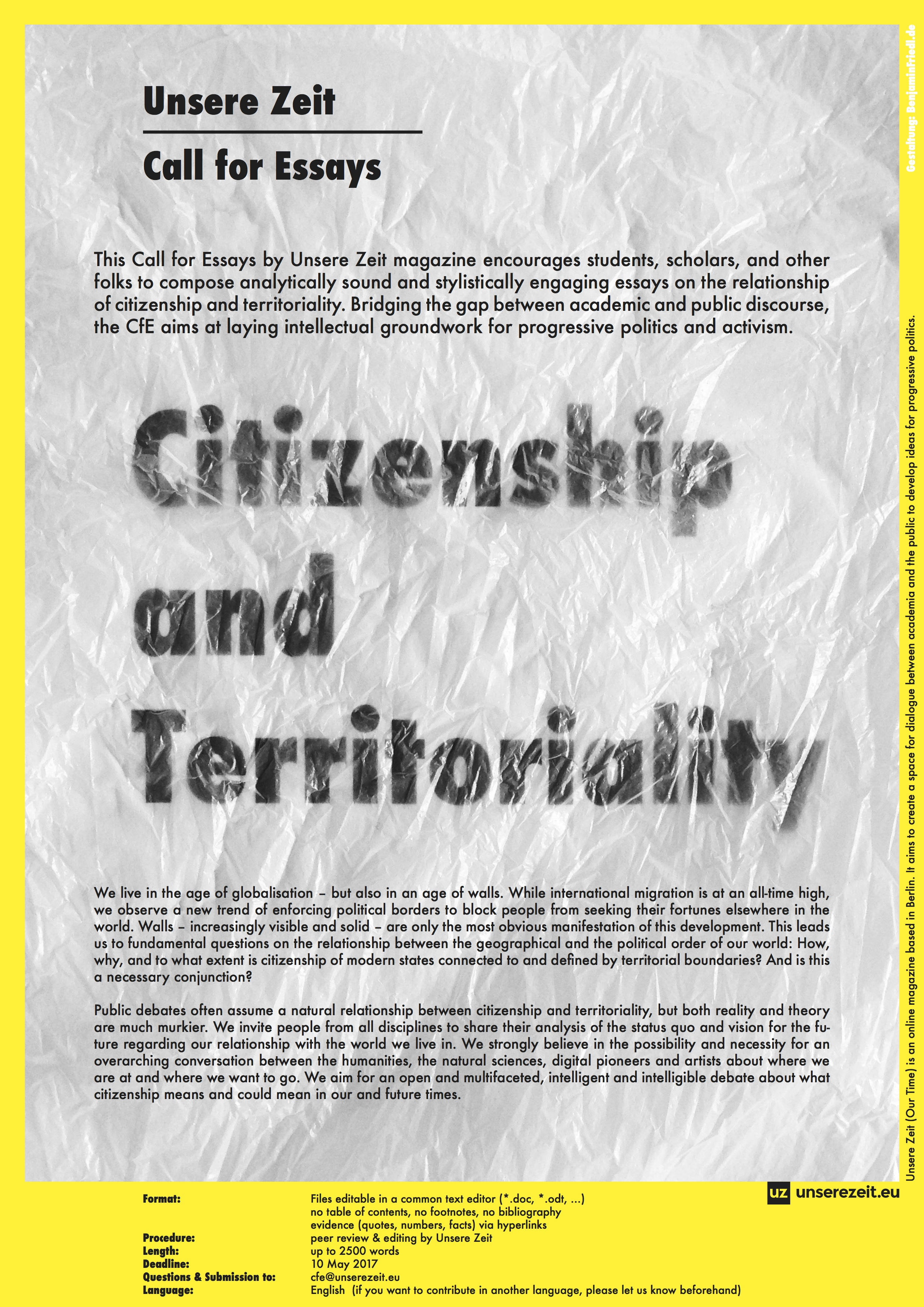 citizenship essays Ethical dilemma introduction decisions are bound to be made nbsp free citizenship essays and papers – papers, essays, and research papers.