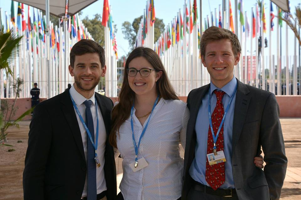 Call for applications: YEL delegation at COP 23 summit