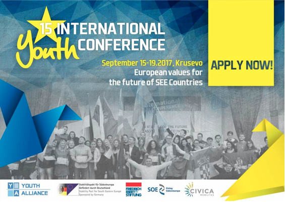 International Youth Conference 2017