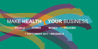 Make health your business