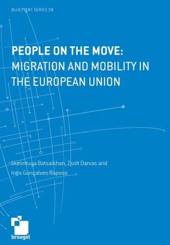 People on the move: migration and mobility in the European Union