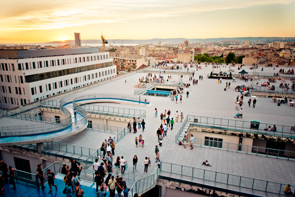 NECE Conference 2018 in Marseille – Register NOW!