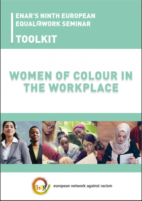 [ToolKit] Women of colour in the workplace