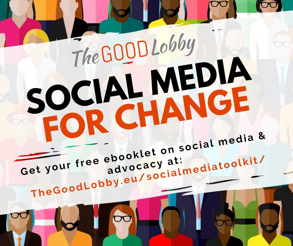 Social Media for Change: Ideas, Tools and Best Practices for Civic Engagement and Elections