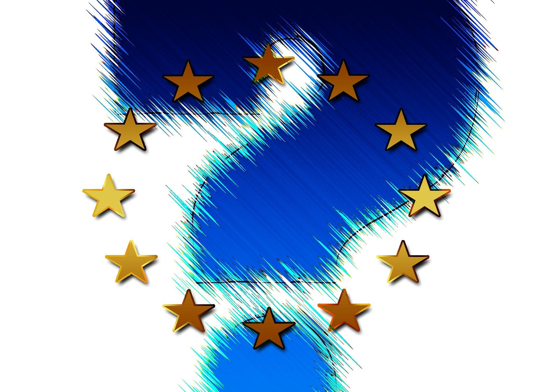 Erste Wahl: Europa!