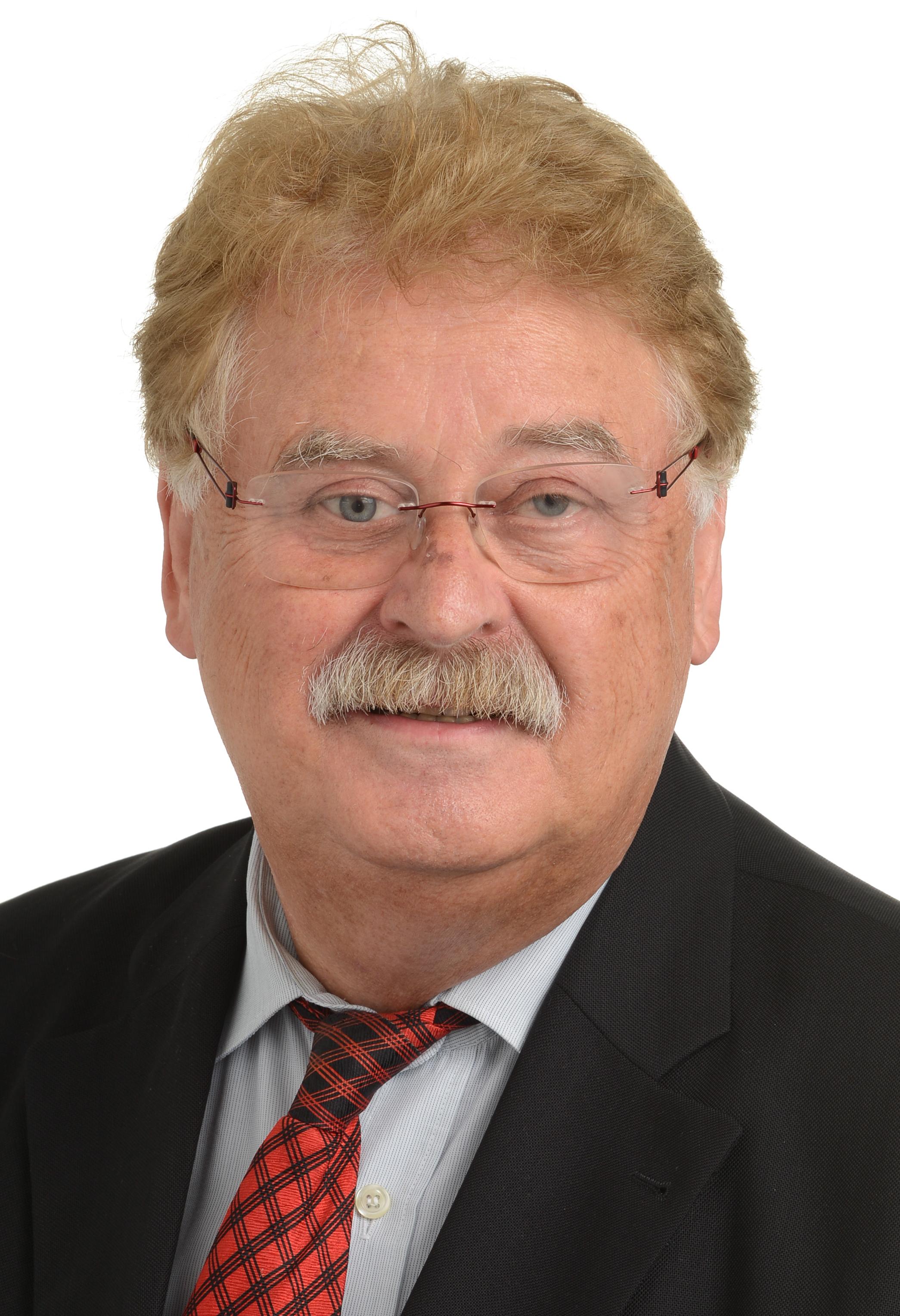 Quo vadis, Europa? – Vortrag von MdEP Elmar Brok