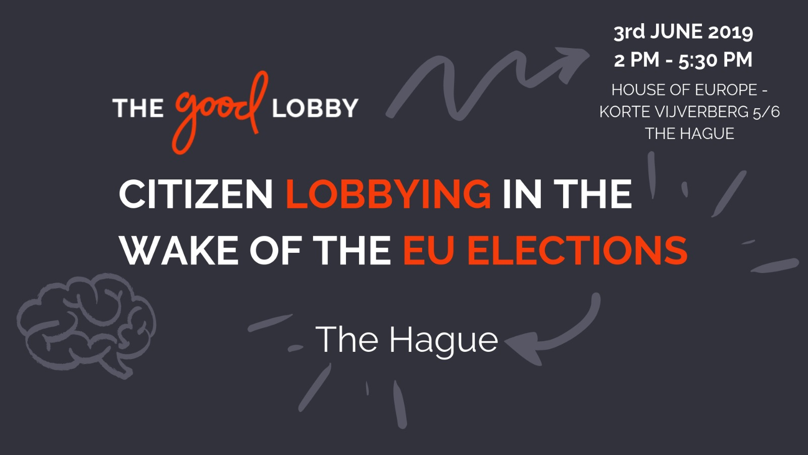 Citizen Lobbying in the Wake of the EU Elections