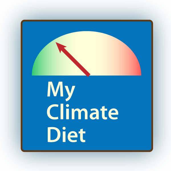 My Climate Diet Episode 1: The Weigh-In