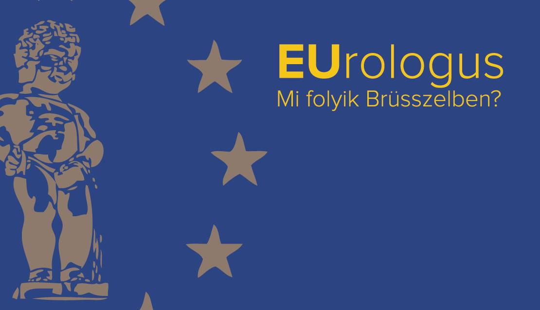 EUrologus – the Hungarian EU source feeding informed debate