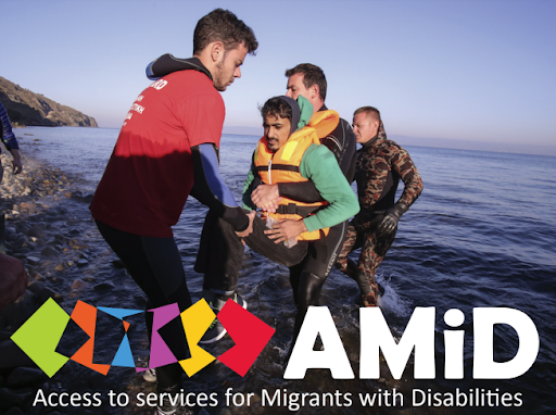 AMiD Final Conference: Access to services for Migrants with Disabilities