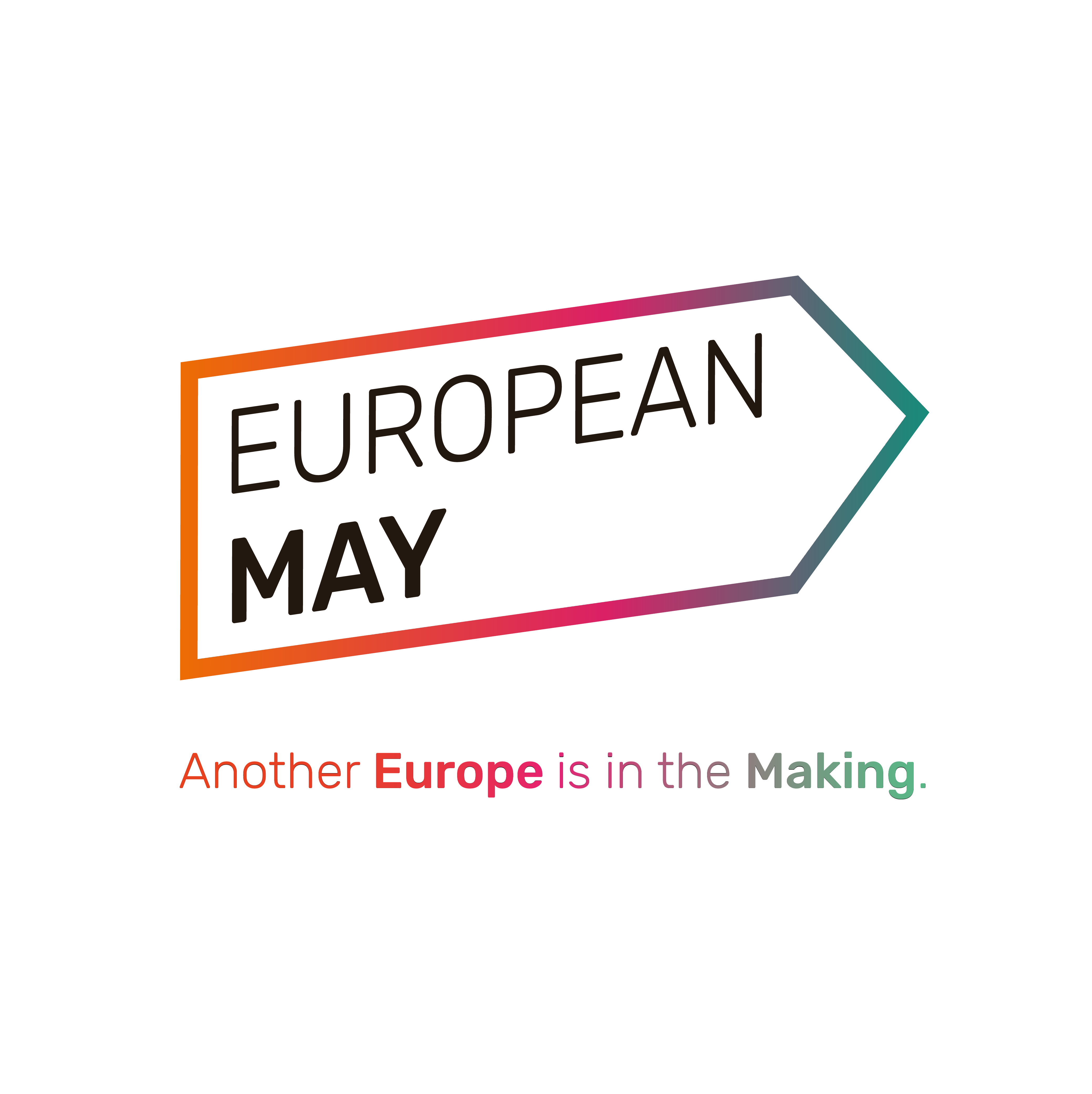 European May campaign ahead of the European Elections 2019