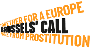 Brussels' Call: Together for a Europe free from prostitution