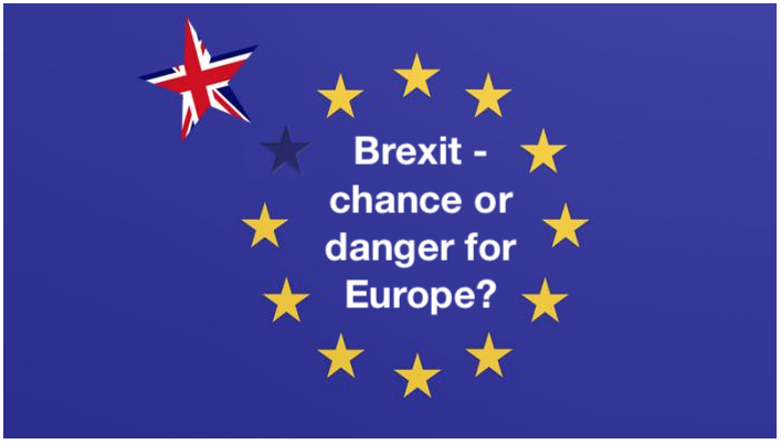 Brexit – chance or danger for Europe?