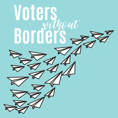 Voters Without Borders – An ECI for Full Political Rights for EU Citizens