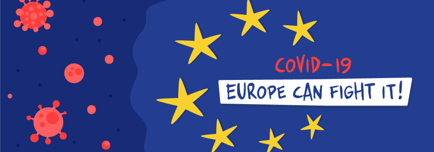 [Petition] COVID19: Europe can fight it!