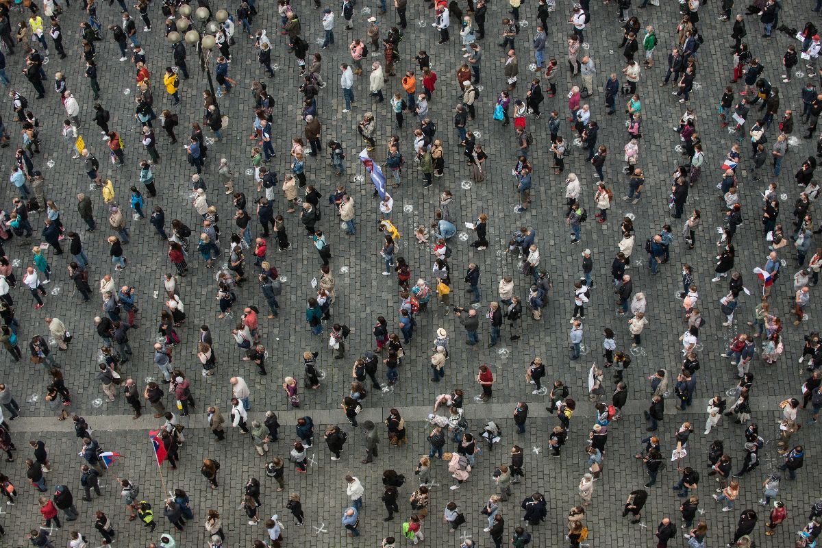Countering shrinking spaces: Recommendations to support EU civil society