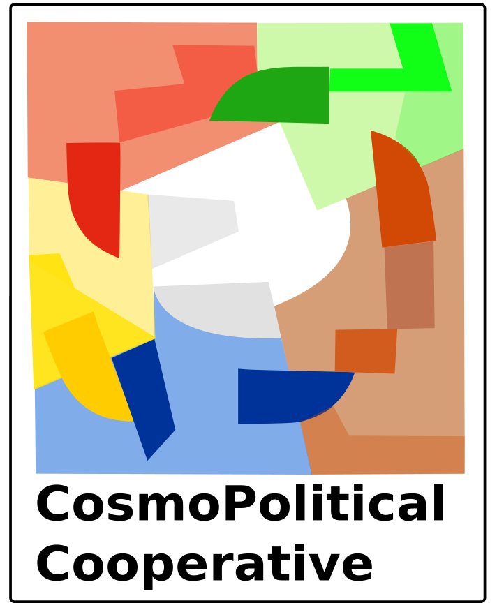 CosmoPolitical Friday n°2: The European demos exists – ONLINE EVENT