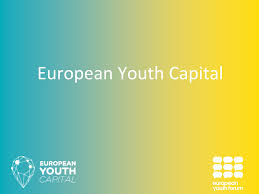 European Youth Capital 2024: Applications are open!