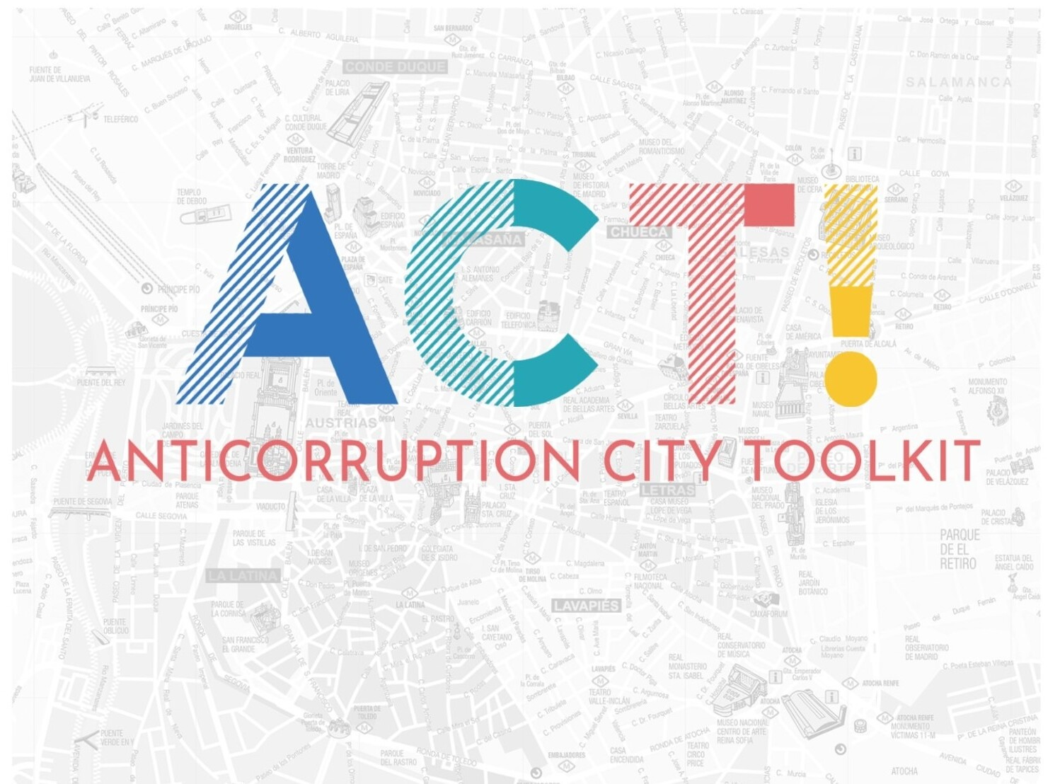 ACT! Project: 5 solutions for local governments to prevent and fight corruption