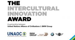 [Capacity Building & Funding] Intercultural Innovation Award