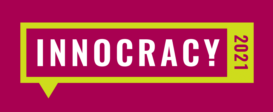 Innocracy 2021: Democratising Democracy