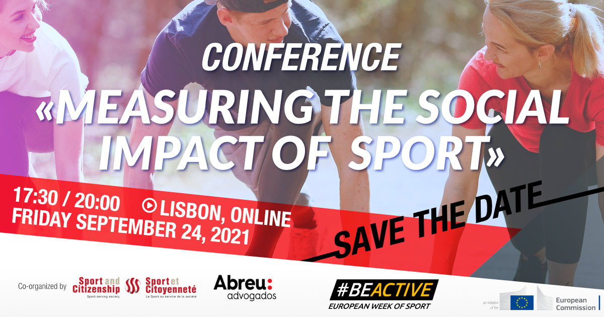 [Online] Measuring the social impact of Sport
