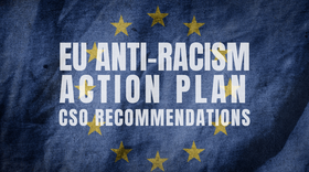 EU Anti-Racism Action Plan Civil Society recommendations 2021-2022
