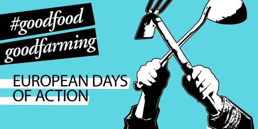 Good Food Good Farming Action Days
