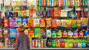 [Online] Towards a childhood free from unhealthy food marketing – Exploring the next frontier for European action